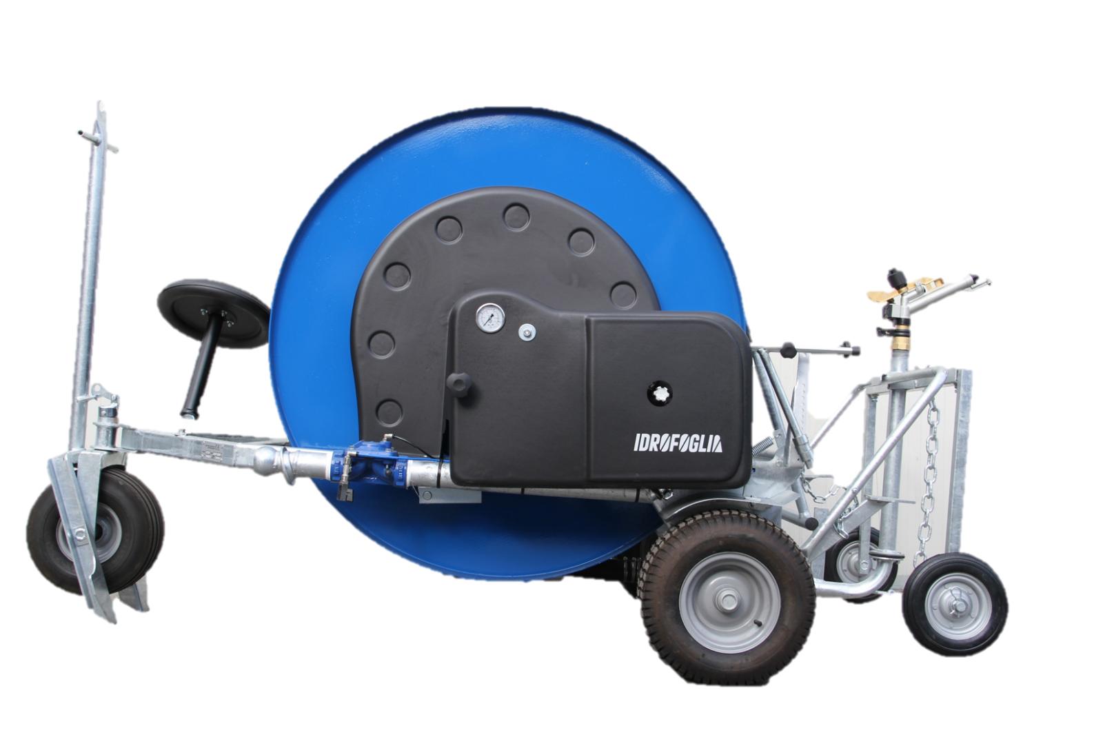Idrofoglia J2D Turf Travelers Irrigation Equipment