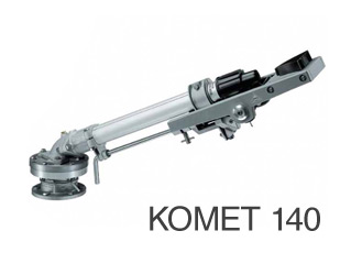 Komet Sprinkler 140