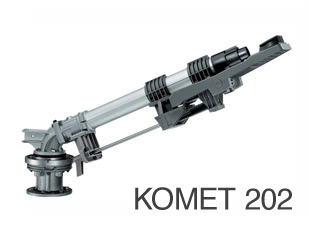 Komet 202 Series Big Volume Sprinkler