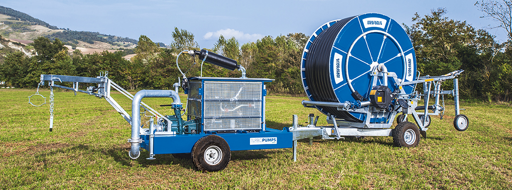 Agricultural Irrigation Equipment