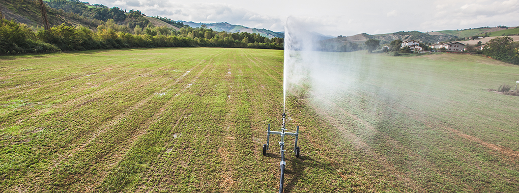Water Irrigation Products