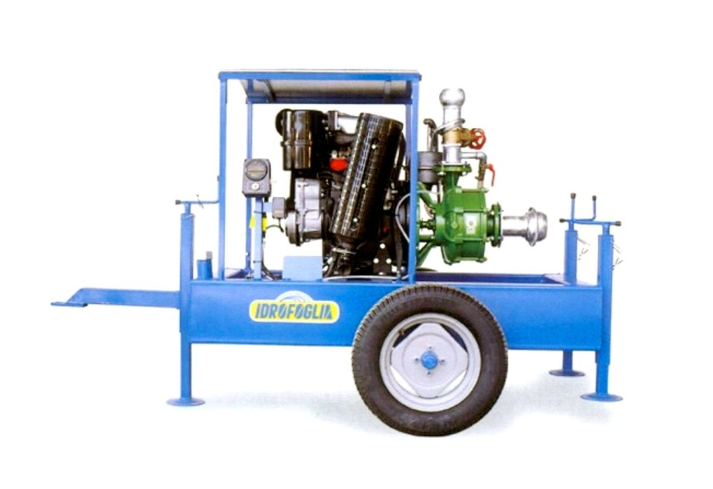 Diesel Pumps | Irrigation Equipment Equipment